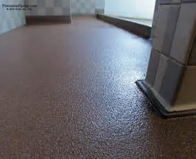 epoxy quartz flooring floor matttroy