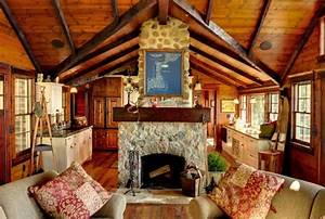 How To Bring Cozy Cabin Ideas Into Your Winter Home