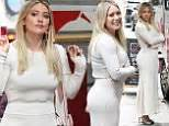SPOTLIGHT on breakout actress Stefanie Martini   Daily ...