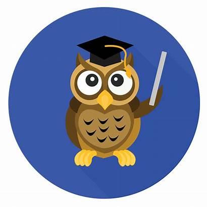Owl Librarian Clipart Resources Teachers Webstockreview Workshops