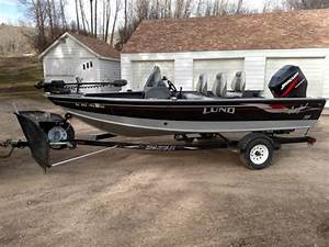 2003 1700 Lund Angler Ss  Price Reduced