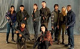 Weird and Funny Videos: Red Dawn Cast