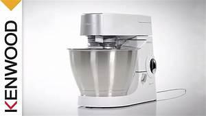 Kenwood Chef Premier Kitchen Machine