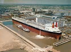 Oil Tanker Images
