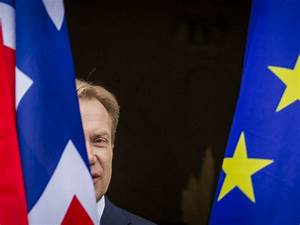 Is Norway's Relationship With The EU Like Being In 'North ...