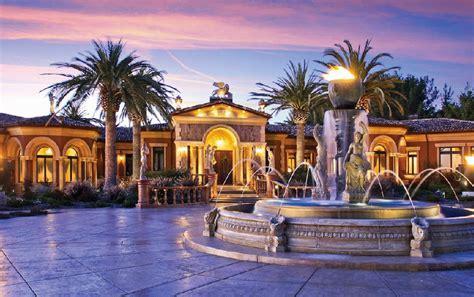luxury homes  california incredible