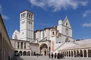 Basilica of Saint Francis of Assisi - Wikipedia