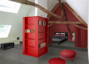 awesome mezzanine chambre adolescent contemporary With amenagement chambre 2 lits