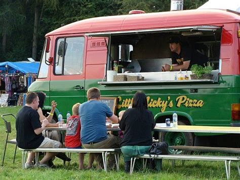 mobile pizza nicky s tasty pizza fancy mobile pizzeria in south