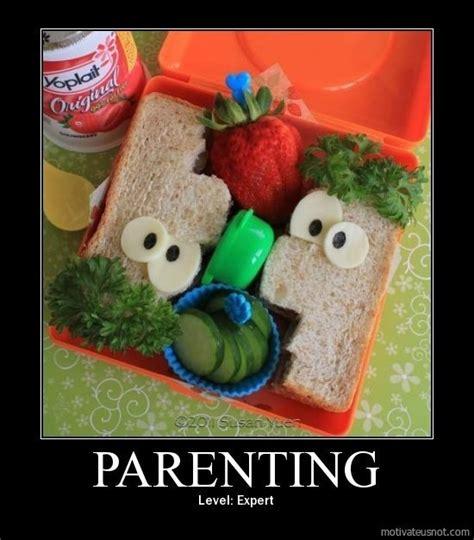 Parenting Level Expert