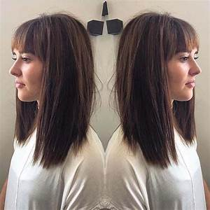 31 Lob Haircut Ideas For Trendy Women StayGlam