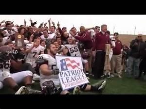 Colgate wins 2012 Patriot League Football Championship ...