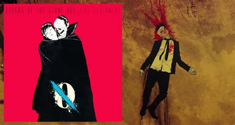 Queens Of The Stone Age . …like Clockwork