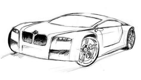 cool drawings  draw car  image coloringsnet