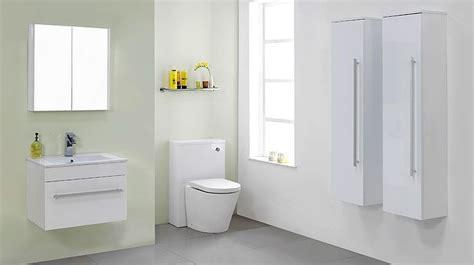 Plumb Bathroom Cabinets by Plumb Odessa White Bathroom Furniture Bathroom