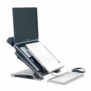 Support Pour Pc Portable : support pour ordinateur portable ergo t 340 ~ Mglfilm.com Idées de Décoration
