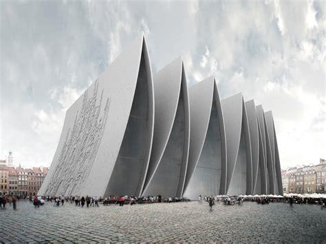 axis mundi cathedral fold