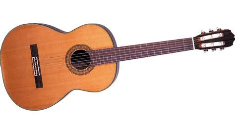 Musik yang berkembang setelah musik klasik dengan instrument musik yang beragam Never Ending Story...: Sejarah Gitar Akustik