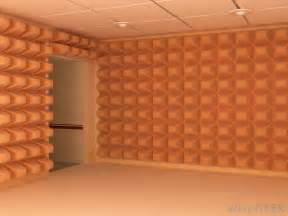 what is a soundproof ceiling with pictures
