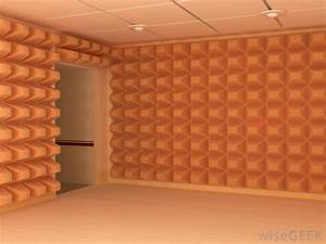 How can I Make a Room Soundproof? (with pictures)