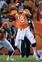 Peyton Manning, Biography, College, Statistics, & Facts ...