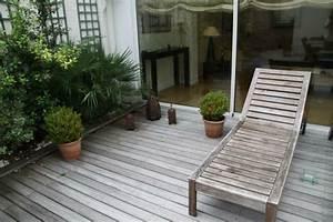 Modele De Terrasse Exterieur : terrasse en bois 75 id es pour une d co moderne ~ Teatrodelosmanantiales.com Idées de Décoration