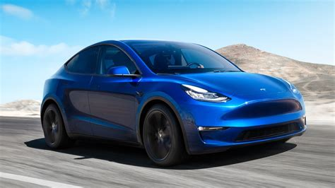 tesla model  quirks  features pictures