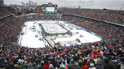 NHL to play 2 outdoor games at Lake Tahoe in February