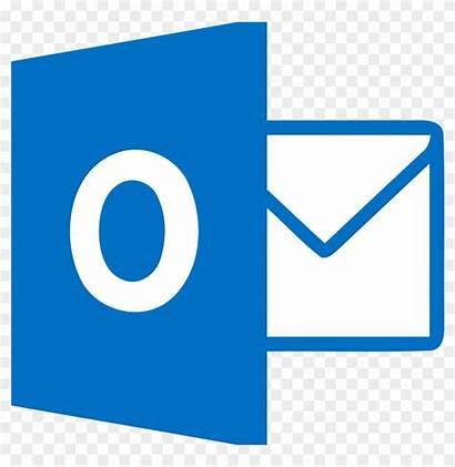 Outlook Microsoft Open Clipart Transparent