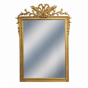 French Hunt Gold Mirror Mirrors Mirrors Home Decor