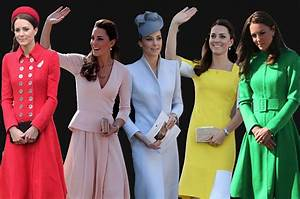 The Definitive Ranking Of Kate Middleton39s Royal Tour Outfits