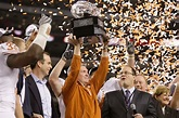 Texas Football: Top 15 Longhorns' games since 2000
