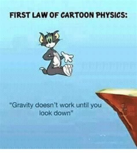 Physics Memes - 25 best memes about cartoon physics cartoon physics memes