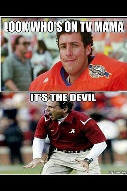 Alabama Football Memes - funny alabama football jokes memes