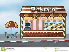 42 Bakery cliparts