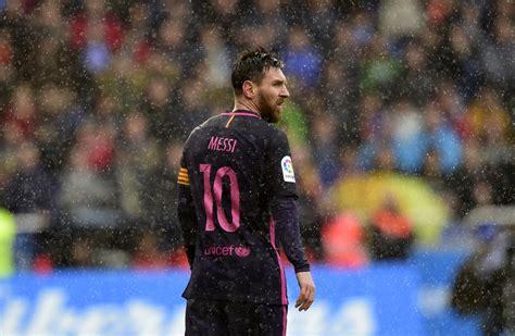 lionel messi  gerard pique return  barcelona