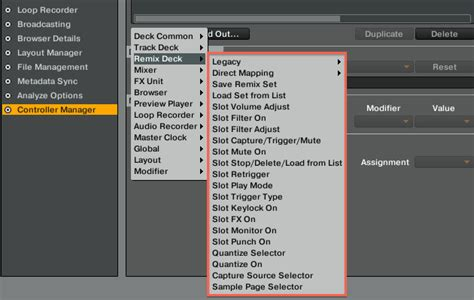 Traktor Remix Decks Keyboard Mapping by How To Use A Midi Controller With The Remix Decks In