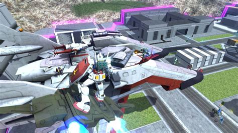 siege playstation free to play gundam battle operation announced for