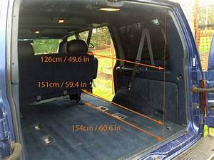 Chevy Astro Interior Dimensions