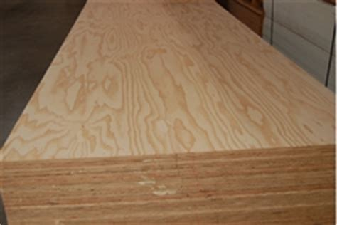 "5/8"" CDX Plywood 4x8"