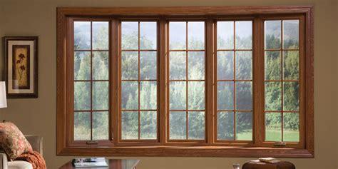 vanguard wood grain windows vanguard window installers