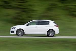 Peugeot 308 2017 : peugeot 308 2017 primera prueba y precios del superventas de peugeot cosas de coches ~ Gottalentnigeria.com Avis de Voitures