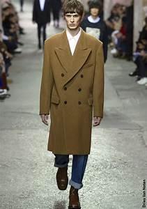 Tendance Mode Homme : mode homme tendances automne hiver 2017 2018 tendances de mode ~ Preciouscoupons.com Idées de Décoration