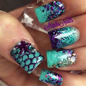 Unique nail designs for