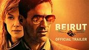 Beirut (2018) Movie Trailer | Movie-List.com