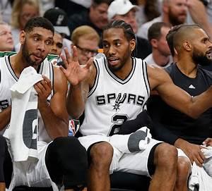 NBA 2K17 Latest Rumors Kawhi Leonard Game Ratings Leaked