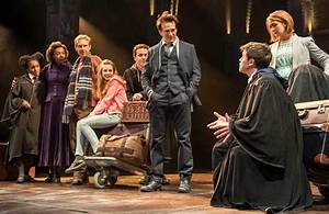 Soapbox: Harry Potter and the Cursed Child media circus is ...