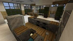 26 Awesome Pictures Minecraft House Interior Design ...