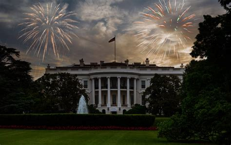 july dc washington fireworks fourth history celebrations weird independence past istock present 4th summer event washingtonian pandemic courtesy latest really