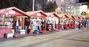 Na trgu ispred BBI Centra: Drugi Sarajevo Summer Market ...